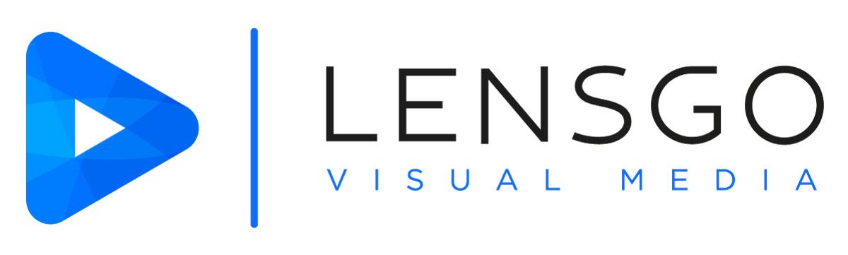 Lensgo Brand Logo