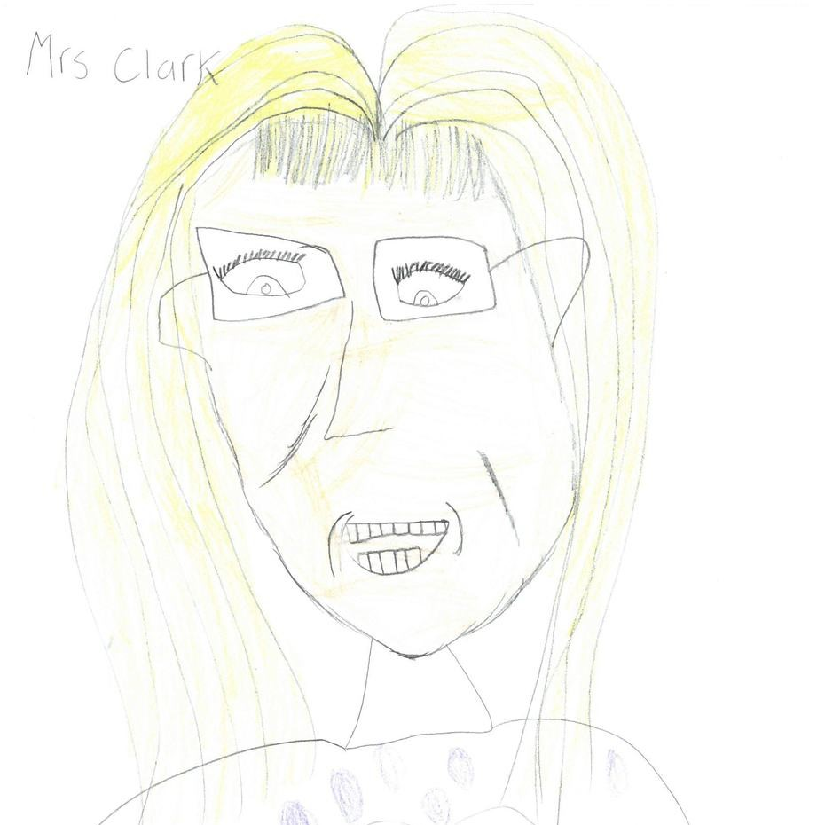 Mrs S Clark