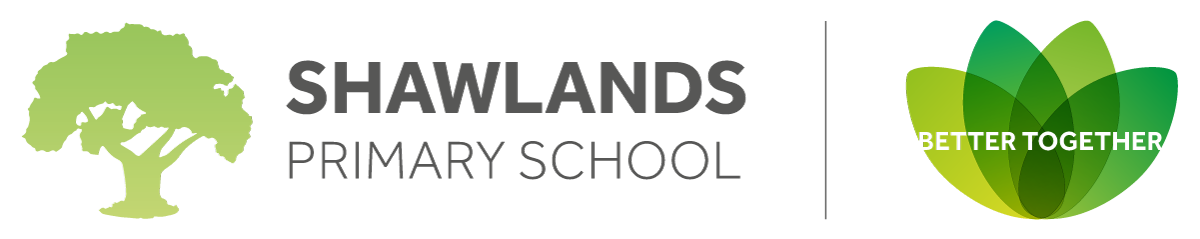 Shawlands Brand Logo and Better Together Brand